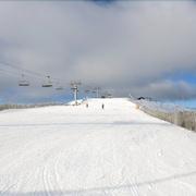 Ski Hill