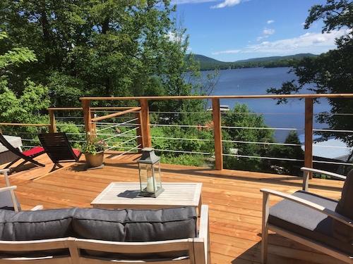 Check Expedia for Availability of Manoir du Lac Sept-Îles