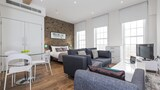 Apple Apartments Limehouse - London Hotels