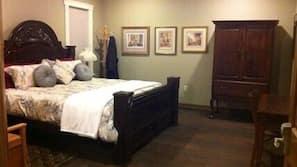 1 間臥室、保險箱、免費 Wi-Fi、方便輪椅出入