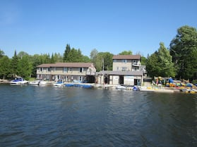 Sauble River Marina & Lodge Resort