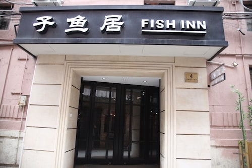 Fish Inn East Nanjing Road