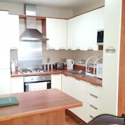 Kingfisher Serviced Apartments