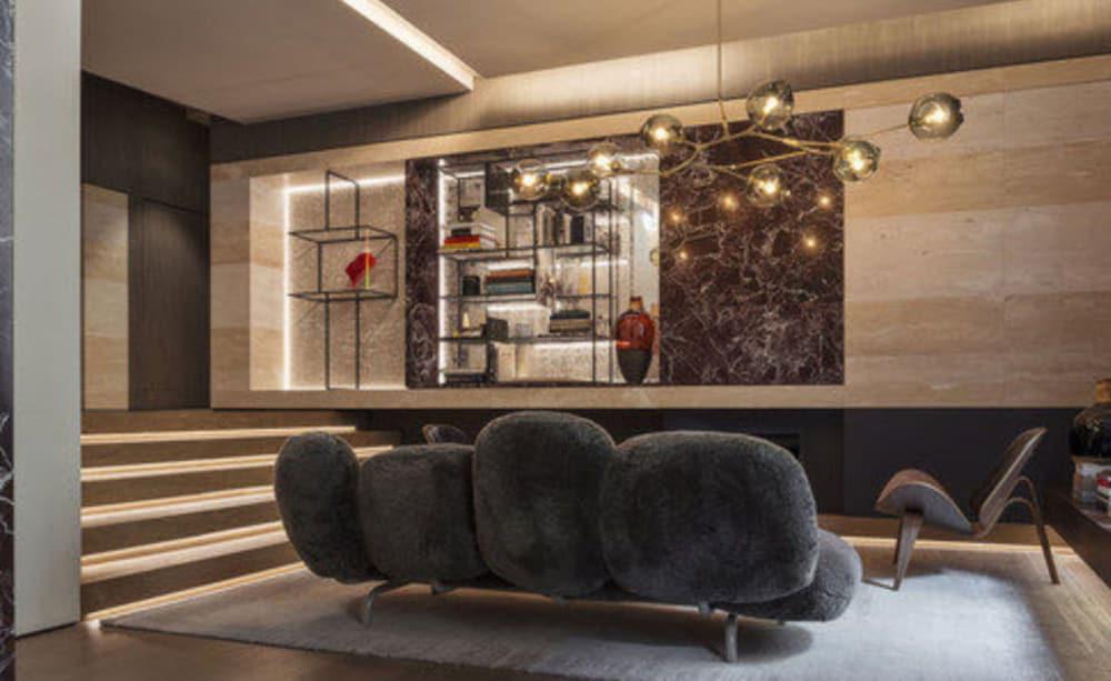 Fendi Private Suites (, ) | Expedia.it