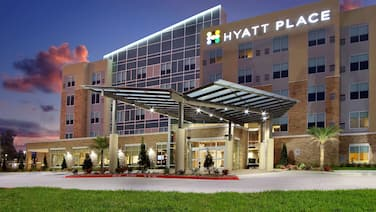 Hyatt Place Houston/Katy