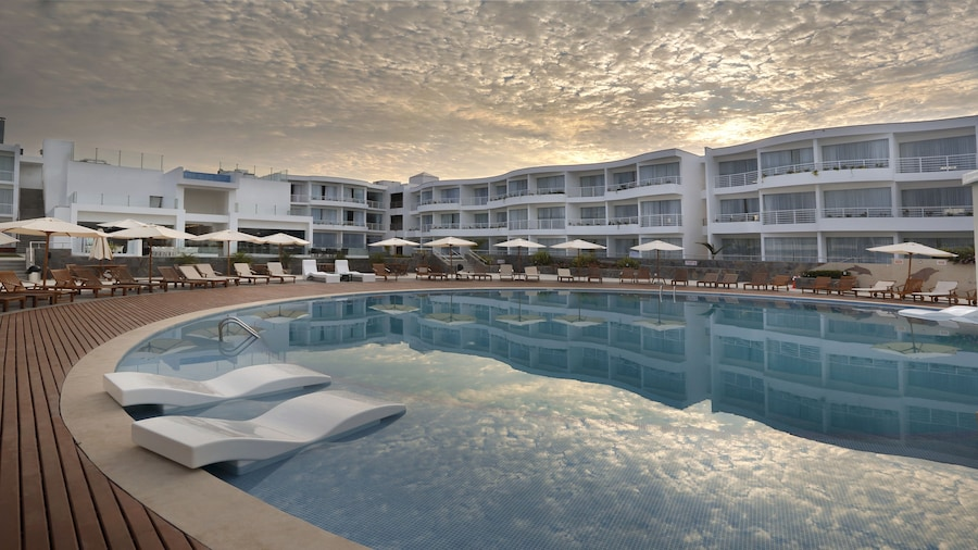 Vista Pacífico Hotel Asia