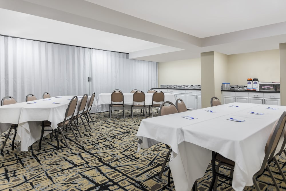 Meeting Facility, SilverStone Inn & Suites Spokane Valley