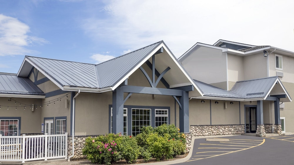 Exterior, SilverStone Inn & Suites Spokane Valley