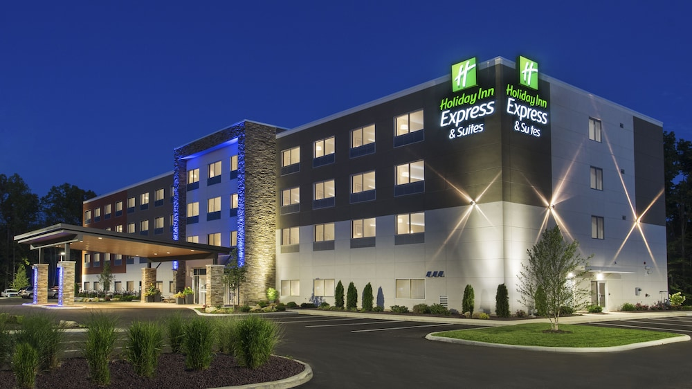 Featured Image, Holiday Inn Express & Suites Medina