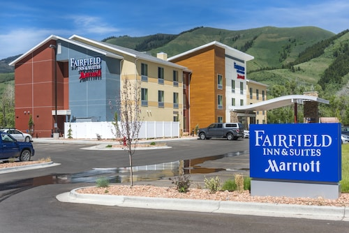 Fairfield Inn & Suites Afton Star Valley