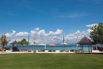 Adiwana d'Nusa Beach Club and Resort