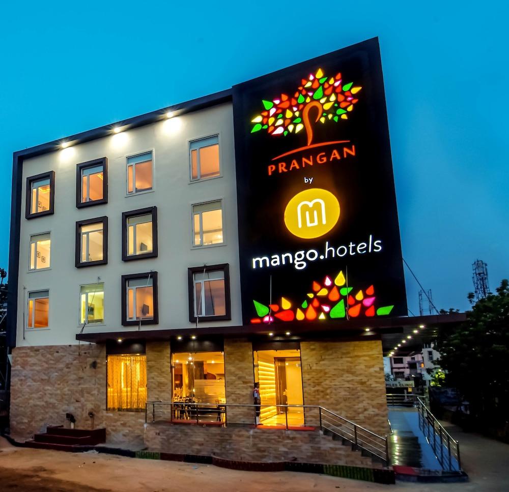 Mango Hotels Prangan Bhubaneshwar Bhubaneshwar 2019 Hotel Prices