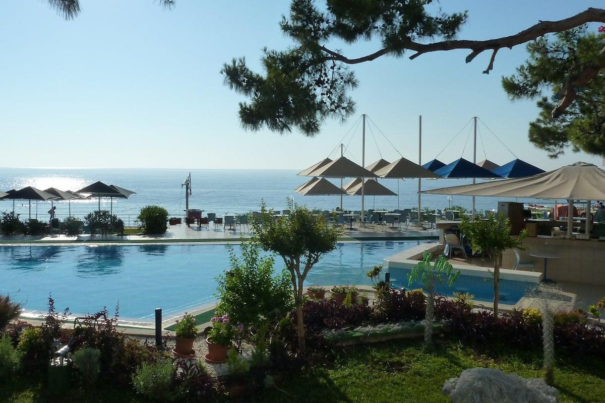 Club Hotel Rama All Inclusive In Kemer Expedia
