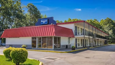 Rodeway Inn North Chesterfield-Richmond