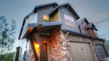 Abode at Mountain Haus - Heber City Hotels