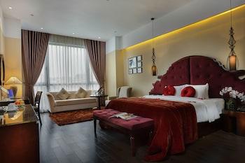【ハノイ】30代女子旅におすすめのスパのあるホテルを教えてください。