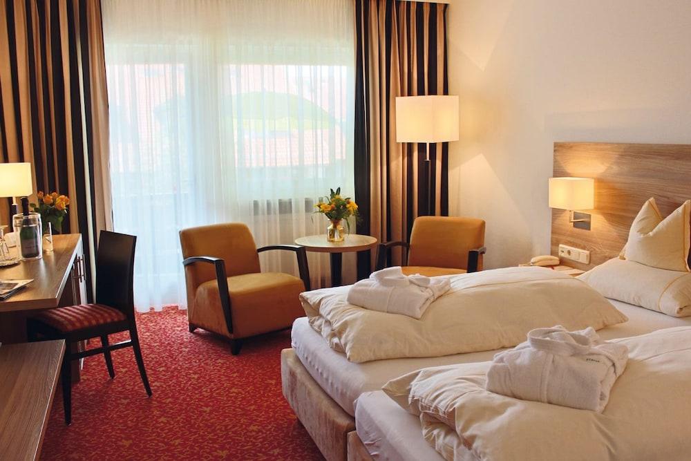 Hotel Garni Christl Bad Griesbach im Rottal