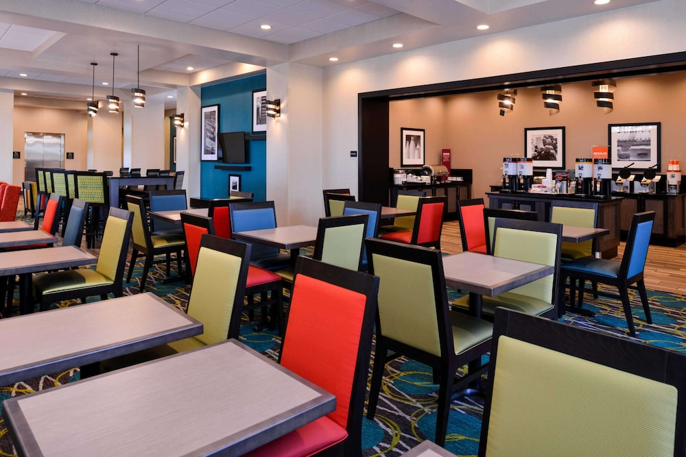 Restaurant, Hampton Inn Pittsburgh / Wexford-Sewickley