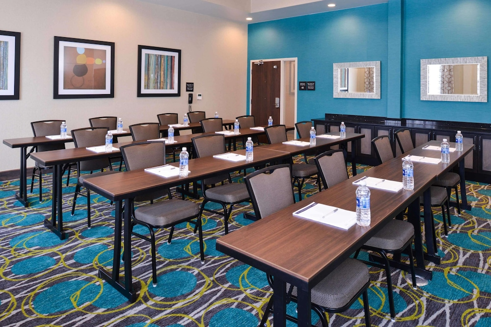 Meeting Facility, Hampton Inn Pittsburgh / Wexford-Sewickley