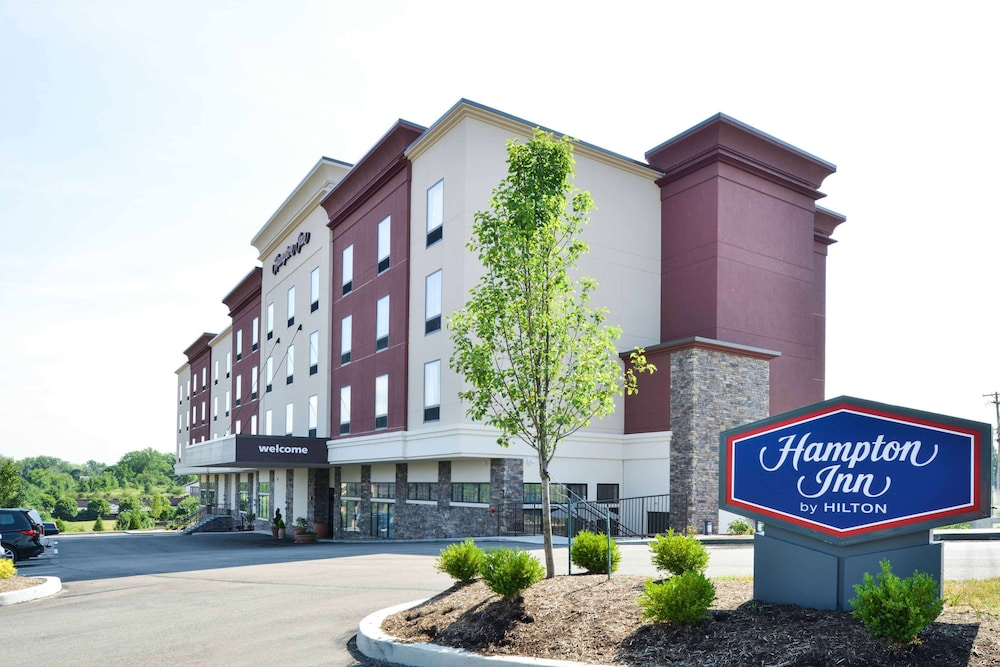Featured Image, Hampton Inn Pittsburgh / Wexford-Sewickley