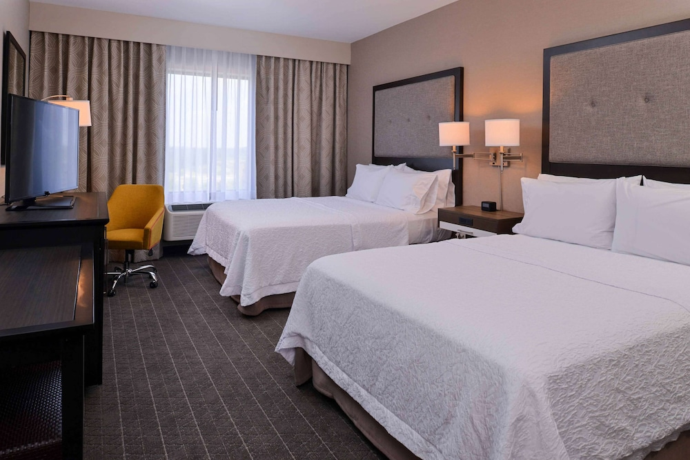 Room, Hampton Inn Pittsburgh / Wexford-Sewickley