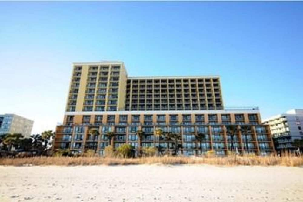 Caravelle Hotel North Myrtle Beach