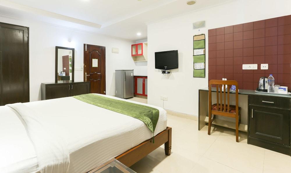Treebo Trend 9 Marks Inn  Bengaluru  Inde