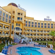 Helnan Dreamland Hotel & Conference Center
