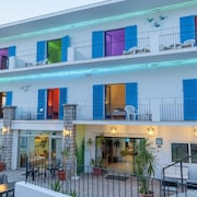 Hotel Marigna Ibiza - Adults Only