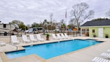 All About Relaxing RV Park - A Cruise Inn Park - Theodore Hotels