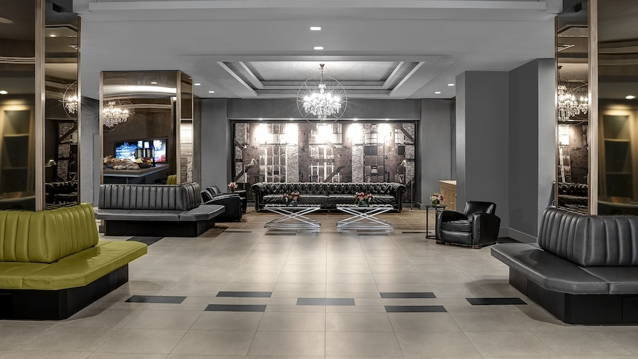 Executive Class at MTS Hotel