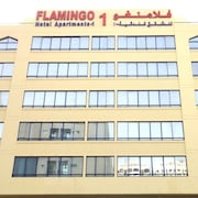 Flamingo Hotel Apartments - 1