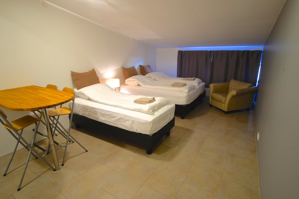 Room, Bergas Guesthouse