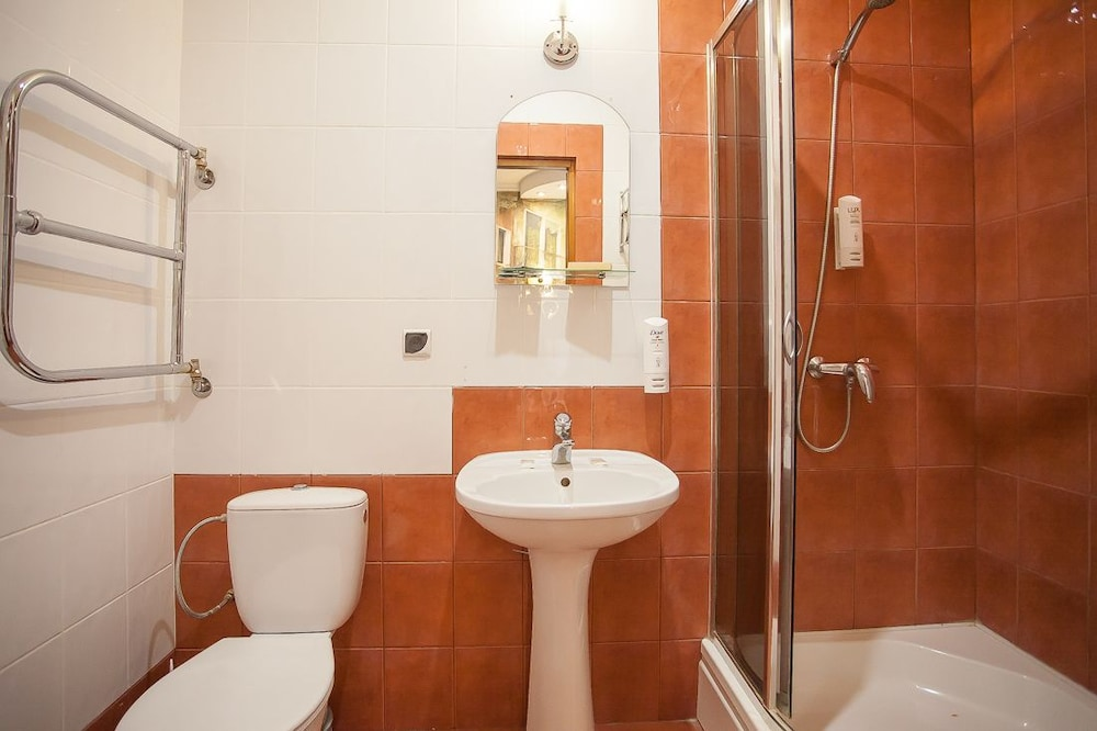 Hotels in Kaliningrad: prices, reviews and photos
