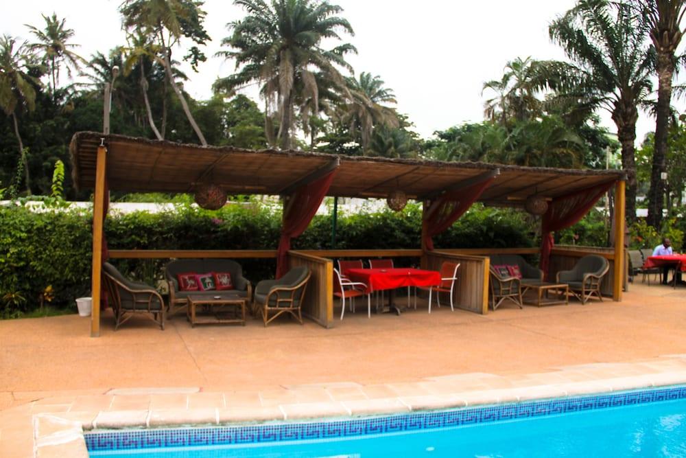 Hotel Le Marly Abidjan