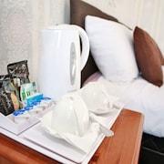 客房內咖啡