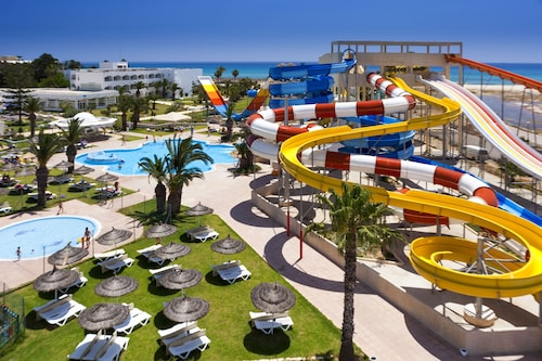 SplashWorld Venus Beach All Inclusive