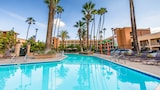 Grand Legacy At the Park - Anaheim Hotels