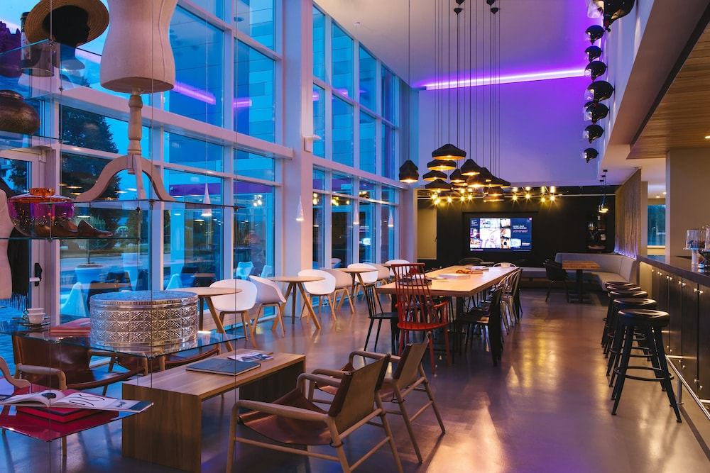 MOXY Munich Airport: 2019 Room Prices $69, Deals & Reviews