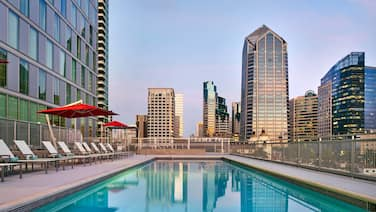 Residence Inn by Marriott San Diego Downtown/Bayfront