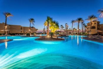 cleopatra luxury resort makadi bay adults only