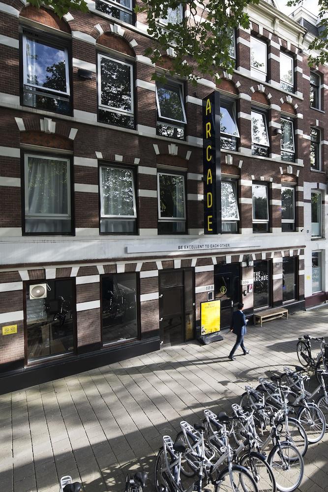 Hotel Westpoort Amsterdam