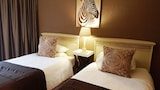 Fountain Hill - Sandton Hotels