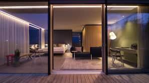 Minibar, Zimmersafe, individuell eingerichtet, schallisolierte Zimmer