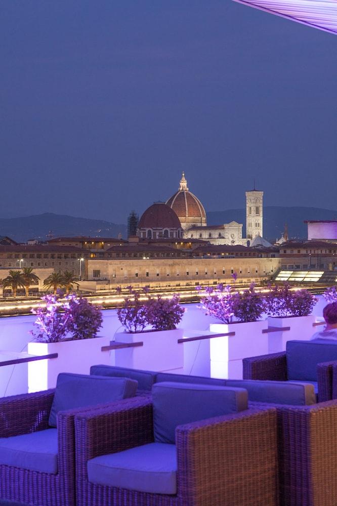 Mh Hotel Florence E Spa