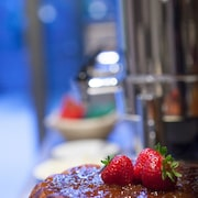 Restaurant-traiteur
