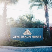 Zemi Beach House Hotel & Spa