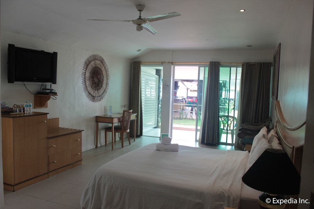 Baloy Beach Resort Room Rates