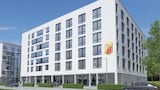 Super 8 Munich City West - Munich Hotels