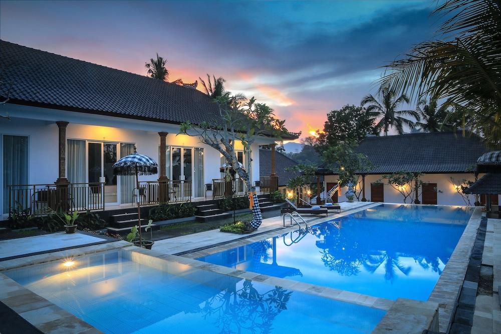 Puri Suksma Ubud In Ubud Hotel Rates Reviews On Orbitz
